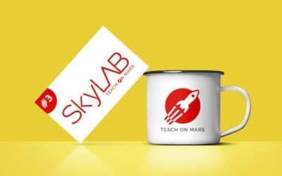 Rendez-vous le 31 mai pour un SkyLab en blended augmenté