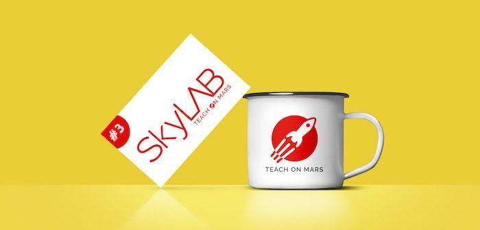 Skylab #3