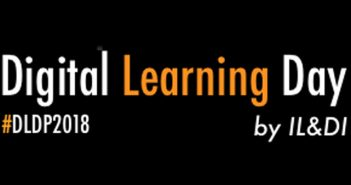 banner digital learning day 2018