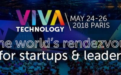 Taking off for Viva Technology, May 24 to 26!