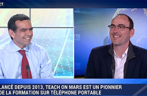 BFM Business Interview Vincent Desnot