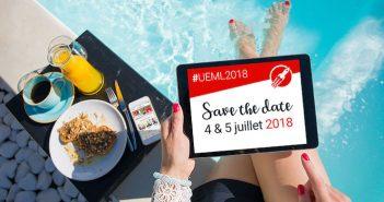 Mobile Learning Summer University Teach on Mars 2018 edition