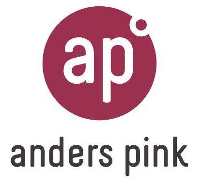 anders pink logo
