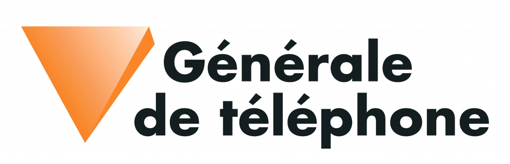 logo general de telephone