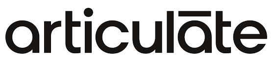Logo Articulate