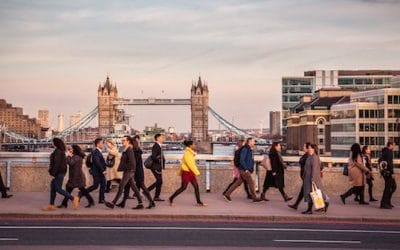 The View From Across The Channel: The UK's Hottest L&D Trends