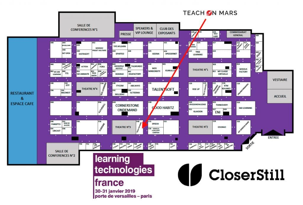 plan learning technologies france 2019