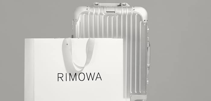 The RIMOWA R-cademy is clear for take-off!
