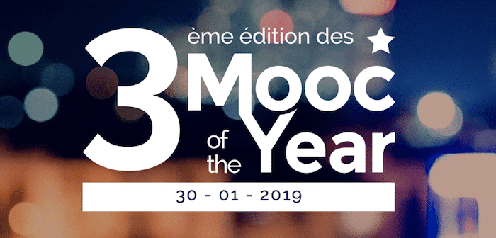 visuel mooc of the year 2019