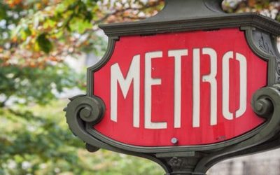 Unlock the secrets of the Paris metro!