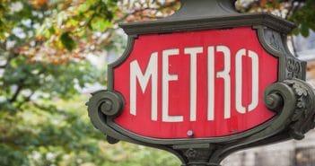 banner metro battle