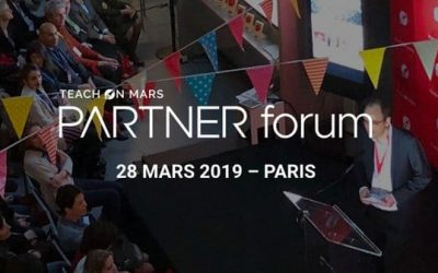 5 façons de briller à la seconde édition du Partner Forum 2019