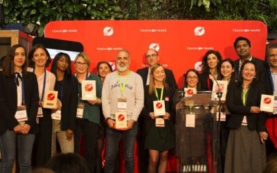 Les lauréats des Mobile Learning Awards 2019 sont…