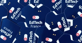 banner adhesion edtech france