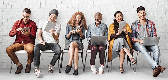 5 fonctionnalités Social Learning à exploiter en digital