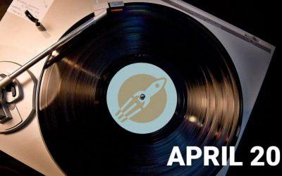 Les nouveautés d'avril 2019