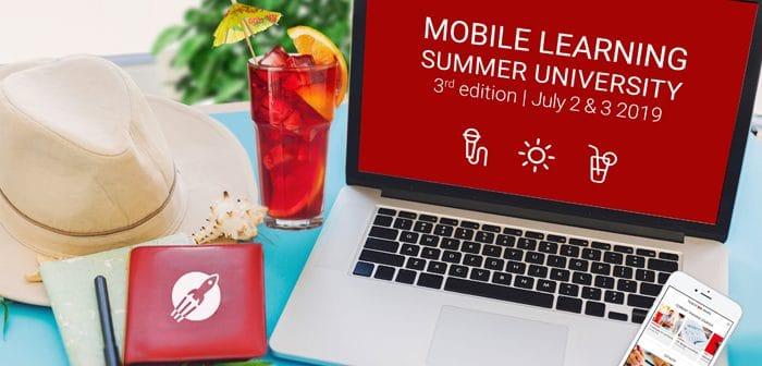 banner summer university 2019