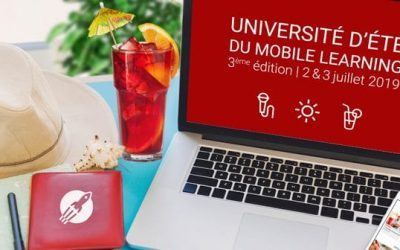 Mobile Learning Summer University: back for the third year running!