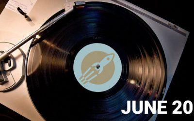 Les nouveautés de juin 2019