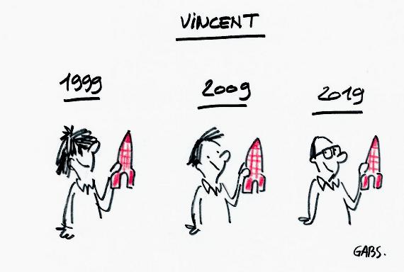 vincent desnot 20 ans