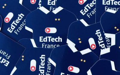 Lift-off to EdTech France