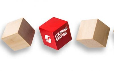 Learning Station : your booster for mobile learning projects
