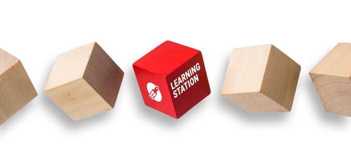 Learning Station: votre accélérateur de projets mobile learning