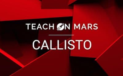 Teach on Mars blasts into the social learning age with Callisto