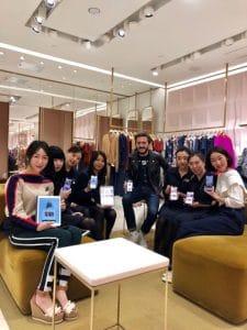 boutique app