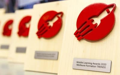 2020 Partner Forum and Mobile Learning Awards: ready for lift-off!