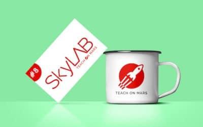 Votre bonne résolution de fin d'année ? S'inscrire au SkyLab du 30 janvier !