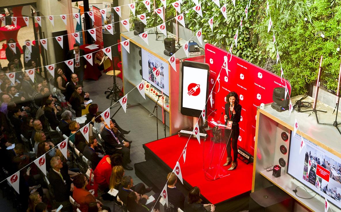 mobile learning awards et partner forum 2020