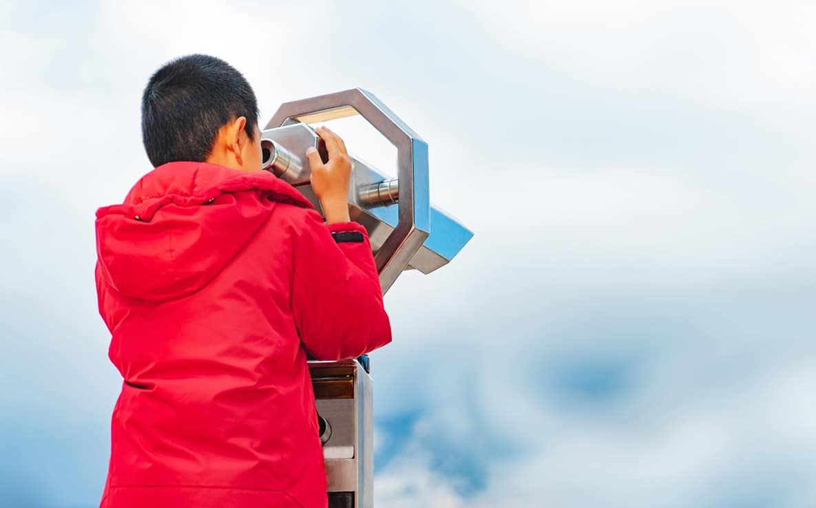 discovery apprentissage continu application
