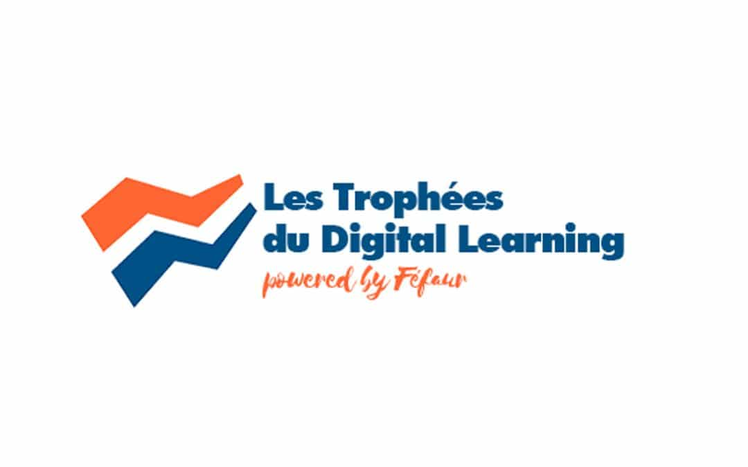 « We Live Beauty » par Coty et Teach on Mars, lauréats des Trophées du Digital Learning 2020