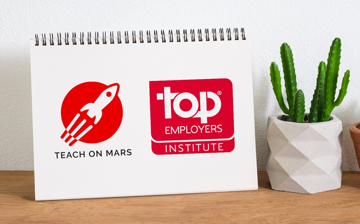 teach on mars et top employer france grand enquete