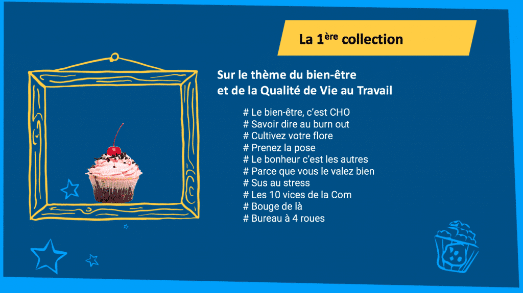 premiere collection tips and learn bien etre au travail