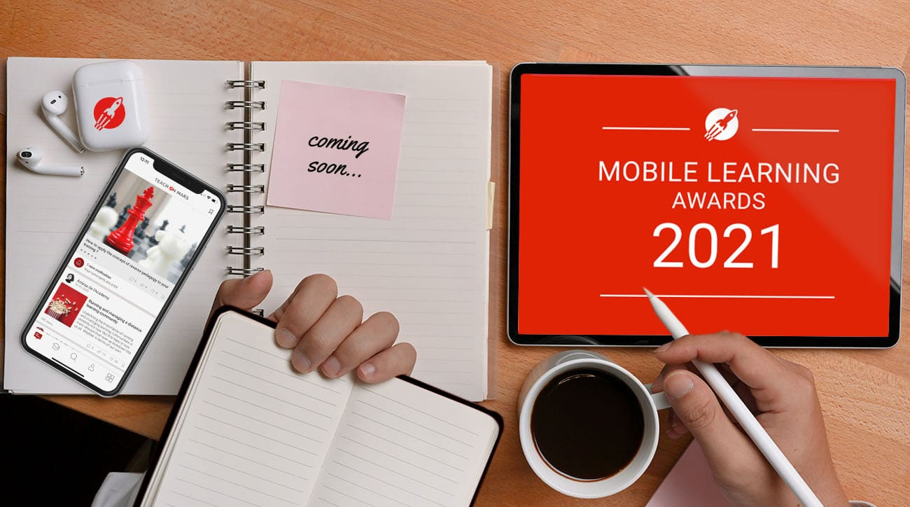 annonce mobile learning awards 2021 candidature et jury