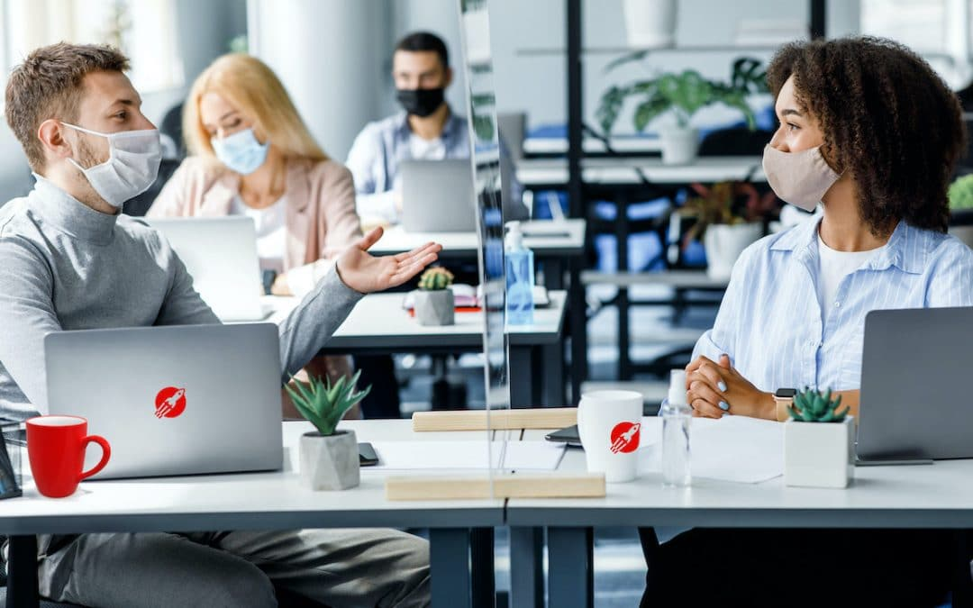 How to rekindle the employee experience in 2021?