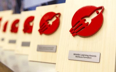 Mobile Learning Awards 2021- be part of it!