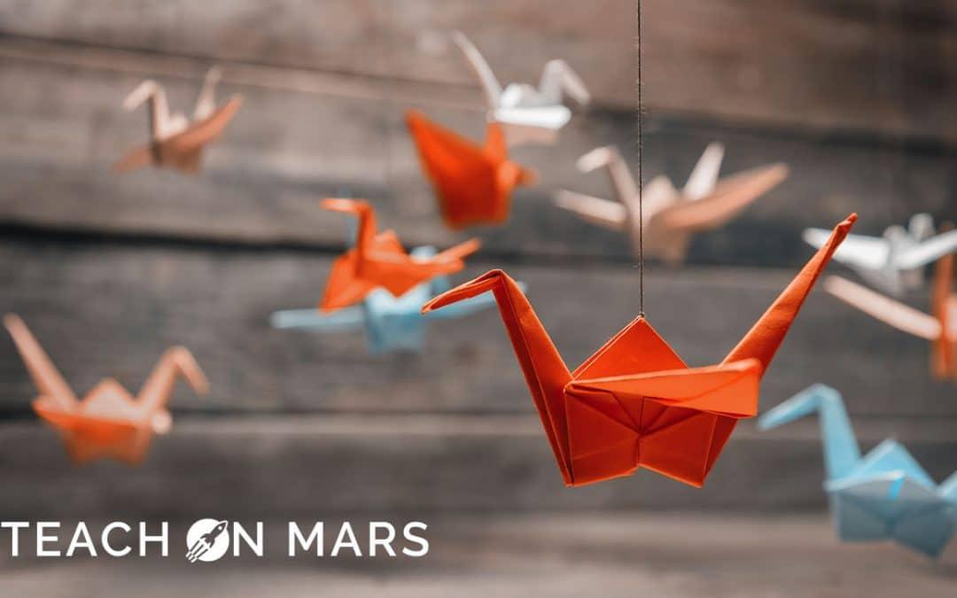 [Save the Date] La Learning Week de Teach on Mars : un panorama concret des grandes tendances 2021