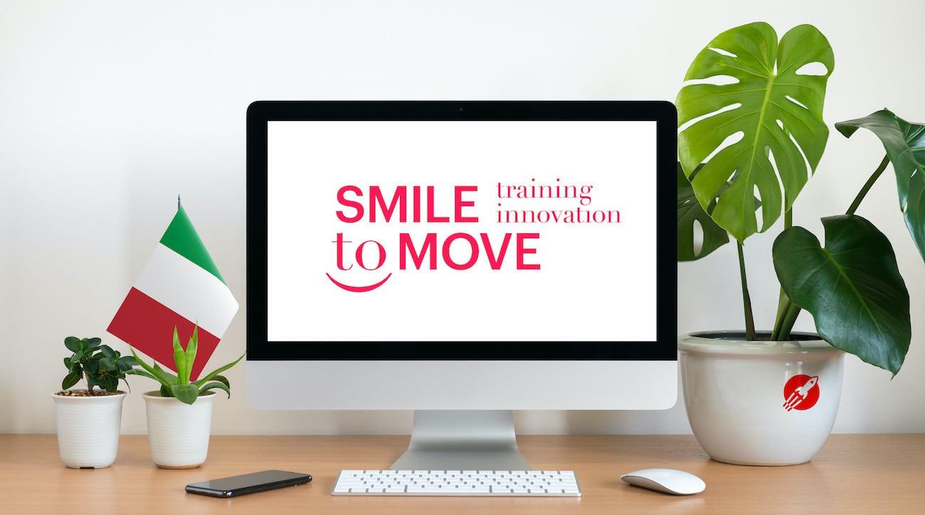 smile to move partenaire italie